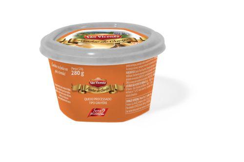 fondue gruyère