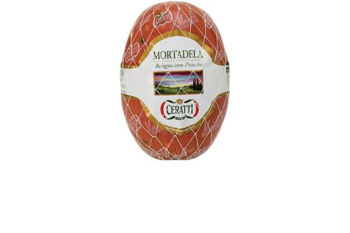 Mortadela Bologna com Pistache