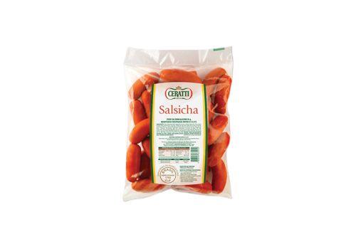 salsicha Viena churrasco