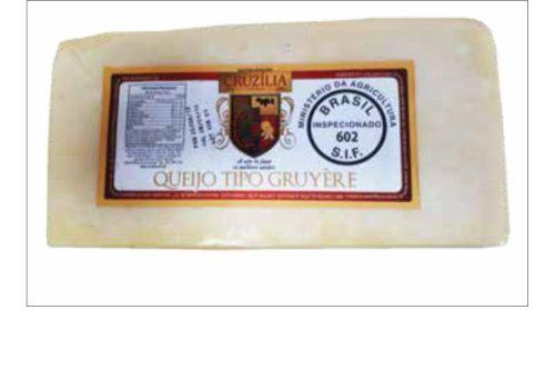 QUEIJO GRUYERE P/FATIAR